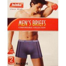 """Jujube """" К306 """", мужские трусы, боксеры"""