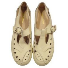 "Мокасины летние "" Zojas Shoes "" А-822 White штучно"