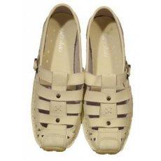 """Мокасины """" Zojas Shoes """" 8866 beige штучно"""