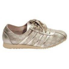 """Кросовки летние """" Zojas Shoes """" 81017 Silvery штучно"""