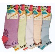 """Низкие женские носки """" Pesail """", РW/02364"""