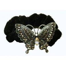 "Резинка для волос Бабочки "" MW/539 """