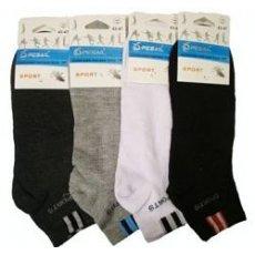 """Низкие мужские носки """" Pesail """", №400"""