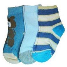 """Носки для мальчика """" Роза """", №2"""