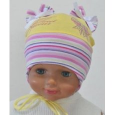 """Шапка для малышей """" HАТ/035-3 """""""