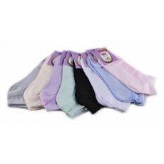"""Женские низкие носки,сетка """"BFL"""", WE/144"""